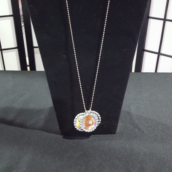 Handcrafted Girls Necklace
